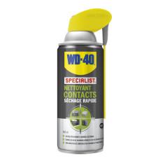Spray limpiador de contactos WD40