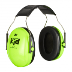 Cascos protectores auditivos 3M PELTOR 27dB