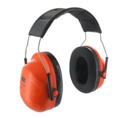 Cascos protectores auditivos 3M PELTOR 27 dB