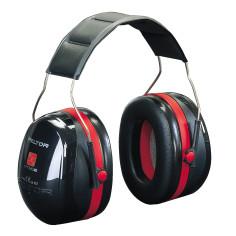 Cascos protectores auditivos 3M PELTOR 35 dB