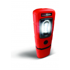 Linterna de trabajo LED Schumacher SL26 200 Lumens