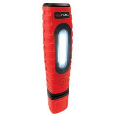 9200137 Linterna de trabajo LED SCHUMACHER SL137 300-600 Lumens
