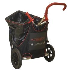 9506516 Carro de recogida de residuos Handicart