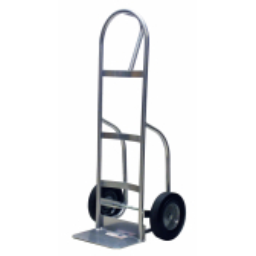 XLIFT004 Carretilla manual aluminio (máx 250 Kg.)