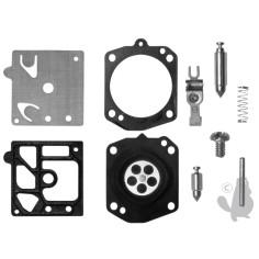 Kit reparación carburador WALBRO K12-HDA