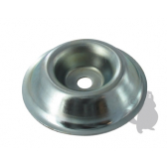 1600533 Taza de metal 10 mm