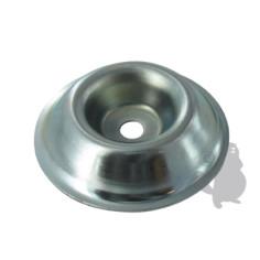1600533 Taza metálica 10 mm