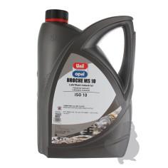 Aceite hidráulico industrial