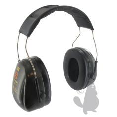 Cascos protectores auditivos 3M PELTOR 31 dB