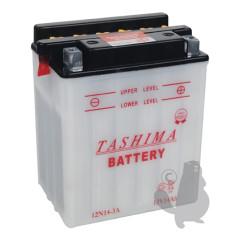 12N143A Batería 12 V-14 Ah
