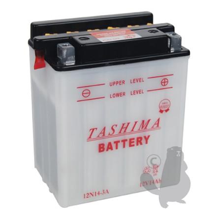Batería 12 V-14 Ah