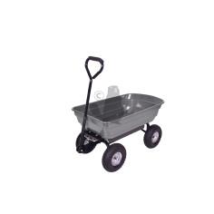XBITC255 Carro de jardín TC255 250 kg