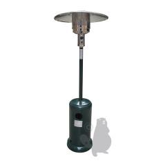 Estufa de exterior gas GLP GS-SH3002