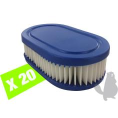 Filtro de aire para B&S 798452 (x20)