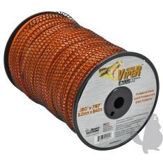 Hilo de nailon 3,00 mm bobina 240 m DESERT Viper Alu redondo