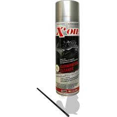 Spray limpiador carburador 500 ml X'OIL