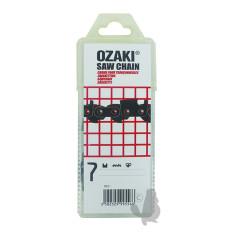 """Cadena motosierra OZAKI 3/8"""" LP .050""""-1,3 mm 53E"""