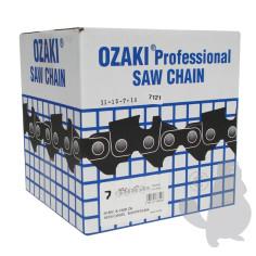 "Cadena motosierra OZAKI 3/8"" .058""-1,5 mm 30,48 m"