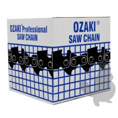"""Cadena motosierra OZAKI 3/8"""" LP .050""""-1,3 mm 30,48 m"""