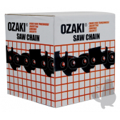 "Cadena motosierra OZAKI 3/8"" .050""-1,3 mm 30,48 m"