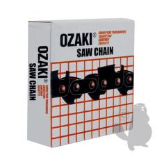 "Cadena motosierra OZAKI .325"" .050""-1,3 mm 7,62 m"