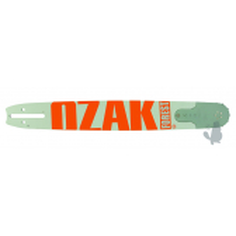 "Espada motosierra OZAKI 50 cm (20"") X 3/8"" .063""-1,6 mm"
