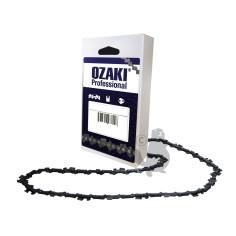 "Cadena motosierra OZAKI 3/8"" .063""-1,6 mm 66E"