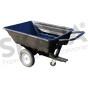 Carro de carga PCT300 300 kg