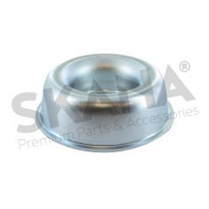 Taza metálica 12 mm