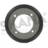 5609555 Cable embrague para HONDA-PUBERT