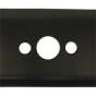 Cuchilla cortacésped adaptable KYNAST 00.3007.40 (FR50124)