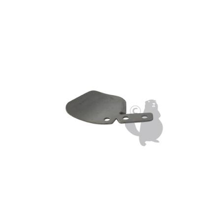 Deflector para WOLF 4652-052 (X1101185)