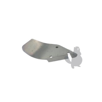 Cuchilla cortacésped adaptable WOLF 4180-080 (X1101184)