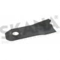Cuchilla cortacésped adaptable VICTA FRESA 110-3731 (N124)