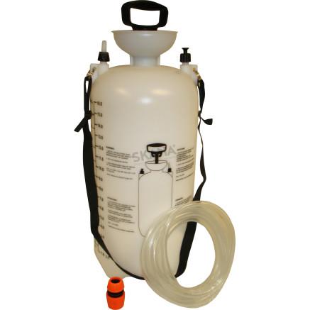 Depósito de agua con presurización para HUSQVARNA