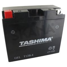 FT12B4 Batería 12 V-10 Ah
