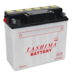 FB16HLACX Batería 12 V-19 Ah
