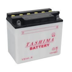 FB16LB Batería 12 V-19 Ah