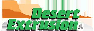 Desert Extrusion